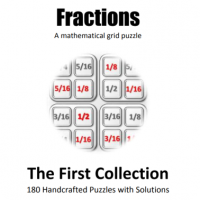 Fractions - The First Collection
