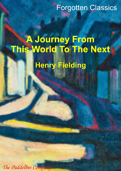 A Journey from This World to the Next